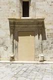старый дворец Стоковое Изображение RF
