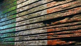 Старый деревянный апокалипсис предпосылки текстуры бесплатная иллюстрация