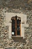 Старый дом пастора Sant Celoni-Каталонии Стоковые Фотографии RF