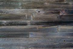 Старый деревянный siding Стоковая Фотография RF