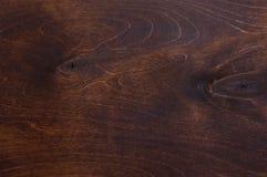 Старый естественный деревянный затрапезный конец предпосылки вверх Стоковое Изображение