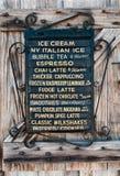 старый знак деревянный стоковое фото rf