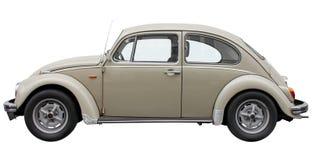 Старый известный автомобиль Стоковое фото RF