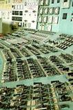Старый диспетчерский пункт Стоковая Фотография RF