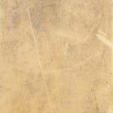 Старый и пакостный лист пластмассы Стоковые Фотографии RF