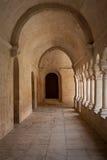Старый камбуз аббатства Стоковая Фотография