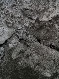 старый камень Стоковое Изображение RF