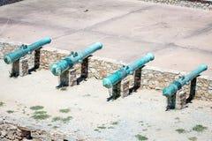 Старый карамболь в порте St Tropez стоковое изображение rf
