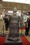 Старый китаец Стоковое Изображение