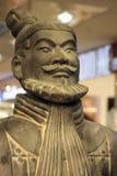 Старый китаец Стоковые Фото