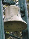 Старый колокол Стоковая Фотография