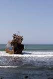 старый корабль Стоковое Изображение