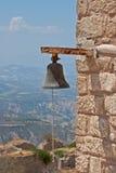 Старый колокол. Стоковое Изображение RF