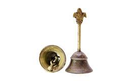 Старый колокол стоковое изображение rf