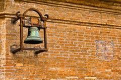 Старый колокол Стоковые Изображения
