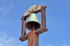 Старый колокол Стоковое Фото