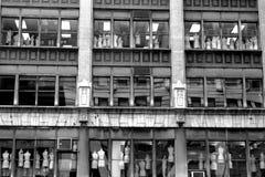 старый магазин Стоковые Изображения RF
