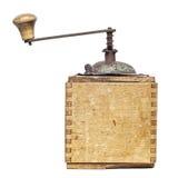 Старый механизм настройки радиопеленгатора Стоковые Изображения RF