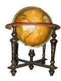 Старый Мир глобуса Стоковые Изображения RF