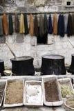 старый мир шерстей Стоковая Фотография RF