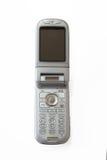 Старый мобильный телефон Стоковые Фото