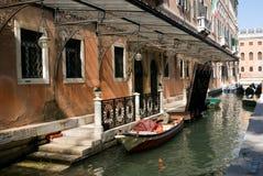 Старый дом, Италия Стоковые Изображения