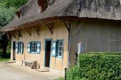 Старый дом фермы Стоковое Фото