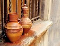 Старый охладитель воды Стоковые Фото