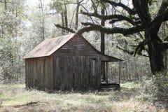 Старый один дом комнаты Стоковое Фото