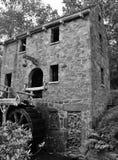Старый парк мельницы, северный меньший утес Стоковое Фото