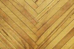 старый партер предпосылка всходя на борт древесины коричневой части крытой Деревянная текстура панели предпосылки старые Старая д Стоковое Изображение