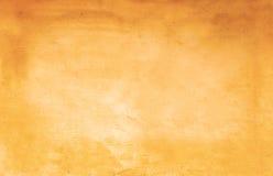 Старый пергамент Стоковые Фото