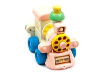 старый поезд игрушки Стоковые Изображения