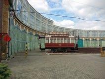 старый поезд стоковые фотографии rf