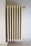 старый радиатор Стоковая Фотография