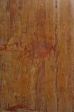 Старый ржавый стальной лист Стоковое Изображение