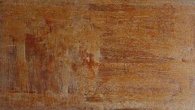 Старый ржавый стальной лист Стоковые Изображения