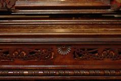 старый рояль стоковая фотография rf