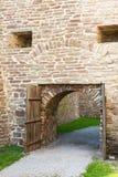 Старый свод Стоковая Фотография