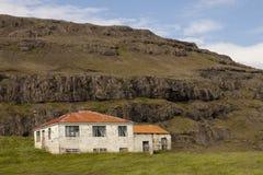 Старый сельский дом Стоковые Изображения RF