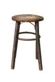 Старый стул Стоковое Изображение RF