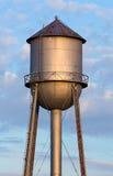 Старый танк водонапорной башни Стоковое Фото
