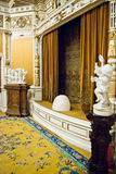 старый театр этапа Стоковое Фото