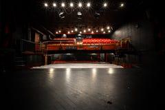 Старый театр стоковое изображение