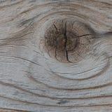 Старый текстурированный Driftwood Стоковые Фото