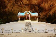старый тип павильона тайский Стоковые Изображения
