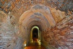 Старый тоннель Стоковые Фотографии RF