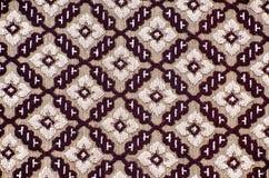 Старый традиционный румынский ковер шерстей Стоковые Изображения RF