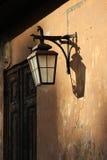 Старый фонарик Стоковые Фотографии RF