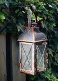 Старый фонарик Стоковое Фото